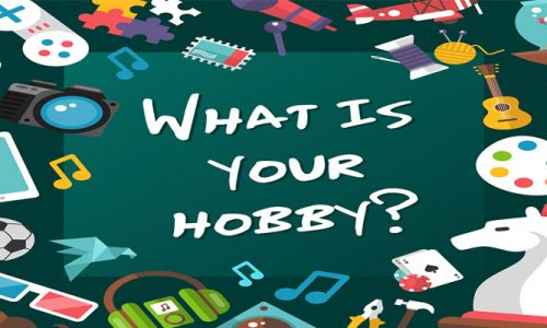 Talk about your hobby – Chủ đề IELTS Speaking Part 1