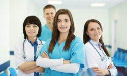 Du học Canada ngành điều dưỡng