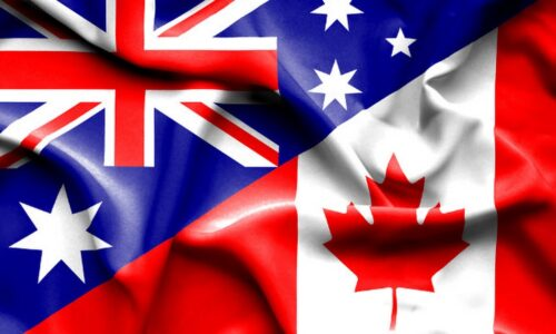 Nên du học Úc hay Canada? Đâu là sự lựa chọn thích hợp cho bạn?