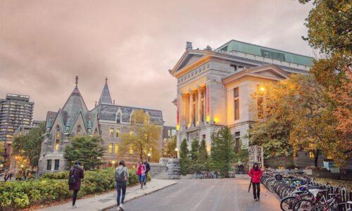 """Top 5 ngôi trường """"con cưng"""" ở Montréal (Quebec, Canada)"""