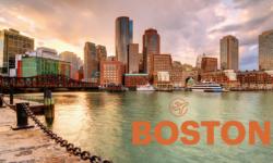 Thành phố Boston và những điều thú vị