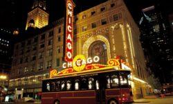 Du học Chicago và những điều thú vị