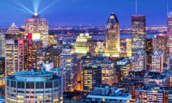 Bạn biết gì về Thành phố Montreal của Canada