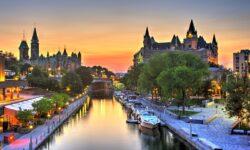 """Du học Canada tại Ottawa – Nét hấp dẫn riêng biệt tại """"Xứ sở Lá phong"""""""