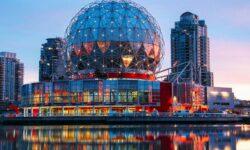 Khám phá Thành phố Vancouver, British Columbia, Canada