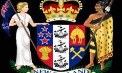 Biểu tượng của New Zealand là gì?