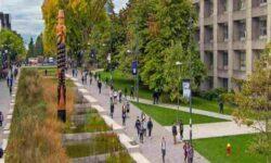 Khám phá các trường đại học Canada