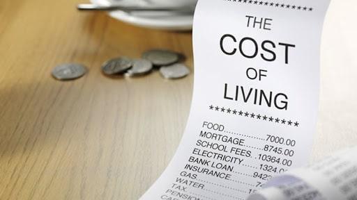 Chi phí du học Anh - chi phí sinh hoạt