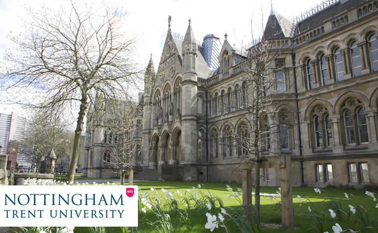 Đại Học Nottingham - Học bổng giải pháp phát triển