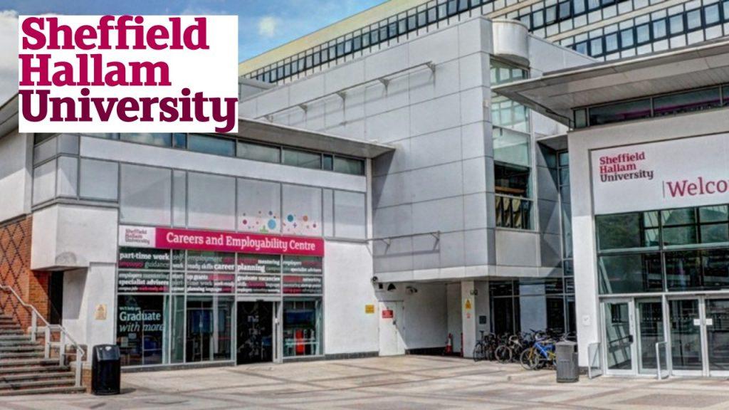 Đại Học Sheffield Hallam - Học bổng cùng nhau chuyển đổi