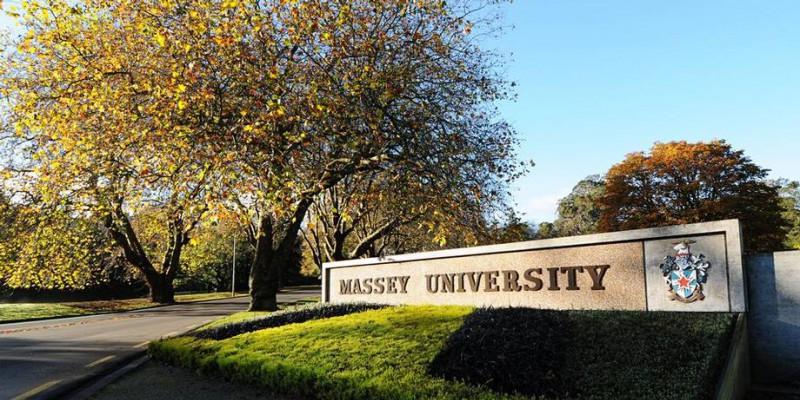 Đại học Massey