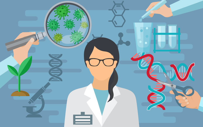 Tại sao nên du học ngành Công nghệ sinh học tại Anh?