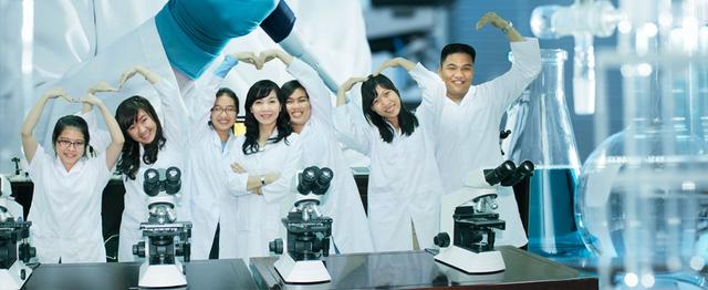Yêu cầu đầu vào khi du học ngành Công nghệ sinh học