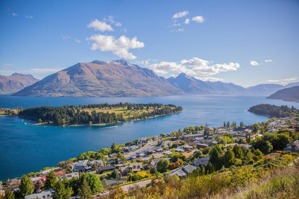 Học phí du học New Zealand