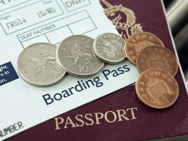 Chứng minh tài chính du học Anh cần bao nhiêu tiền?