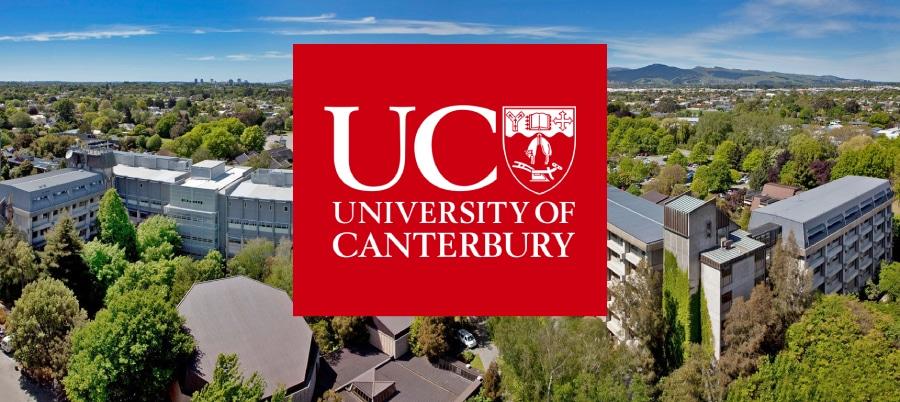 Đại học Canterbury