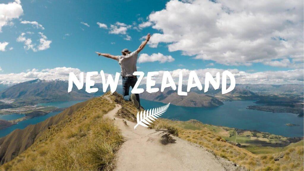 Du học New Zealand 2021