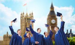 Tổng hợp danh sách học bổng du học Anh toàn phần