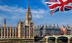 Danh sách các trường đại học ở Anh năm 2021