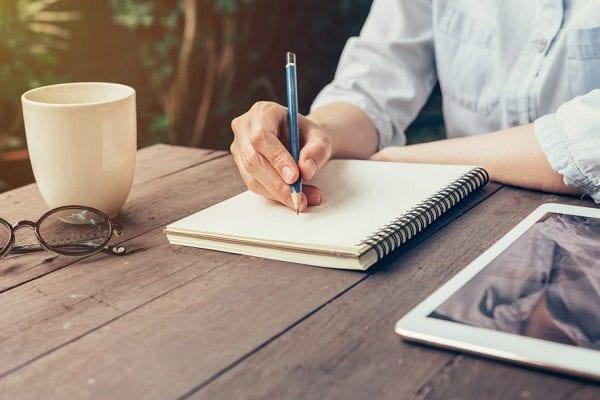 Cách viết study plan chi tiết