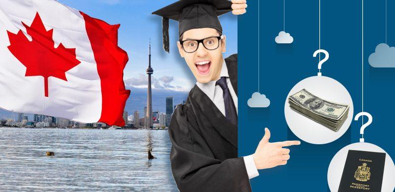 Chi phí du học trung học phổ thông THPT tại Canada