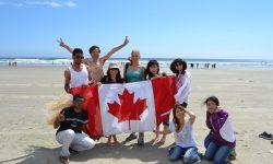 Có nên cho con tham gia du học hè Canada không?
