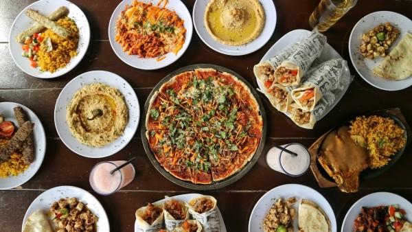 Lễ hội ẩm thực Trung Đông (Taste of Middle East)