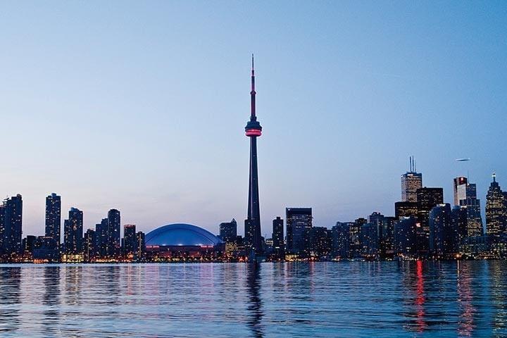 Những địa điểm thu hút của thành phố Toronto