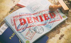 Những trường hợp rớt visa du học Canada