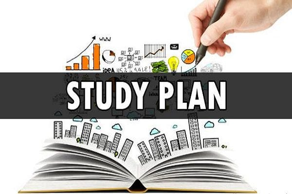 Khái niệm Study Plan